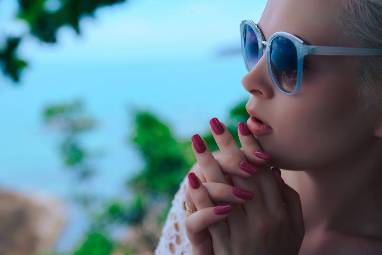 Jak zregenerować zniszczone paznokcie po tipsach?